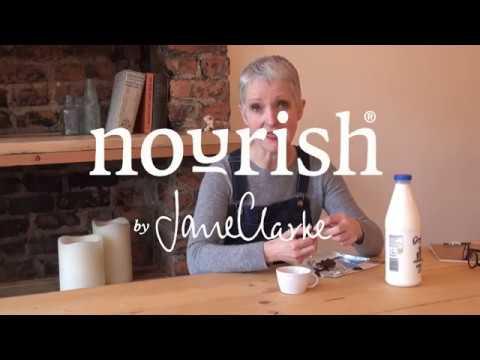 Nourish Hot Chocolate