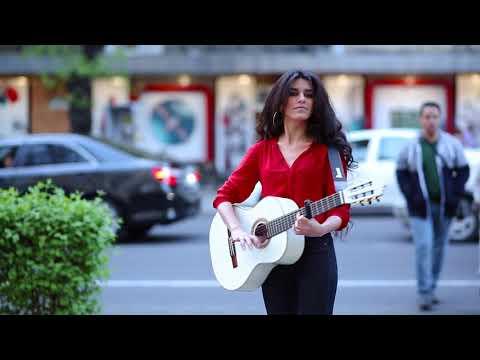 ELENA /Yerevan/ Je T'attends - Ես սպասում եմ քեզ