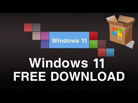 new windows 11 free download