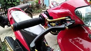 Mothai nya indonesia Yamaha mio