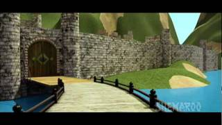 Super K - Latest Animation Movie - English Song Promo