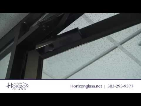The Door Switch Center Hung Pivot Video Doovi