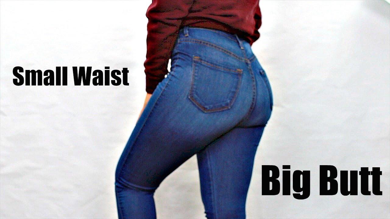 small waist big butt hacks | fashion nova - youtube
