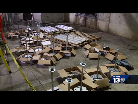 SOHO parking deck in Homewood to add new lights after complaints