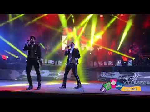 Edwin Luna Y Trakalosa De Monterrey En Vivo