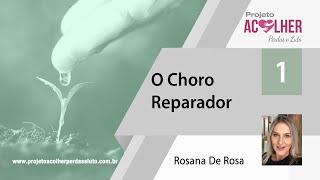 Tema 1 - Choro Reparador - Fechamento