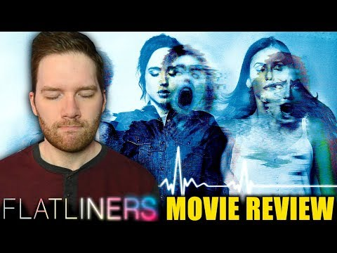 Flatliners - Movie Review