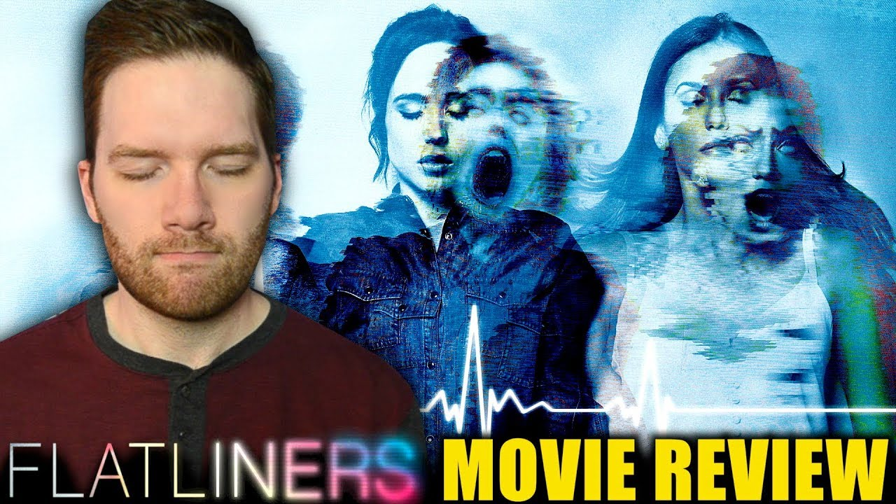 Flatliners – Movie Review