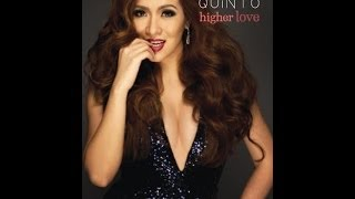 Angeline Quinto - Higher Love FULL ALBUM FREE DOWNLOAD LINKS