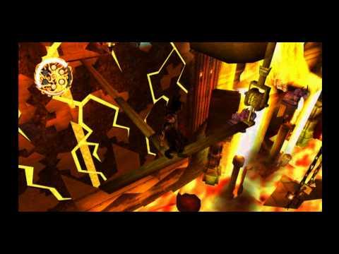 Prince of Persia Rival Swords bonus level #7 |