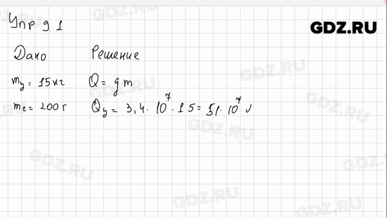 Алгебра 7 класс пёрышкин гдз