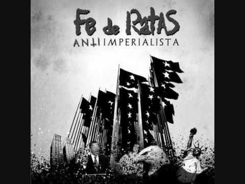 Fe De Ratas - Loca