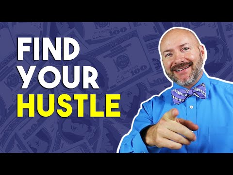101 Ideas for Making Money from Home [Picking the Best Side Hustle]