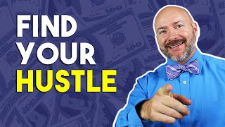 """In this video i go over what you need to consider when picking a side hustle and """"few"""" ideas can choose from. watch another make money online her..."""