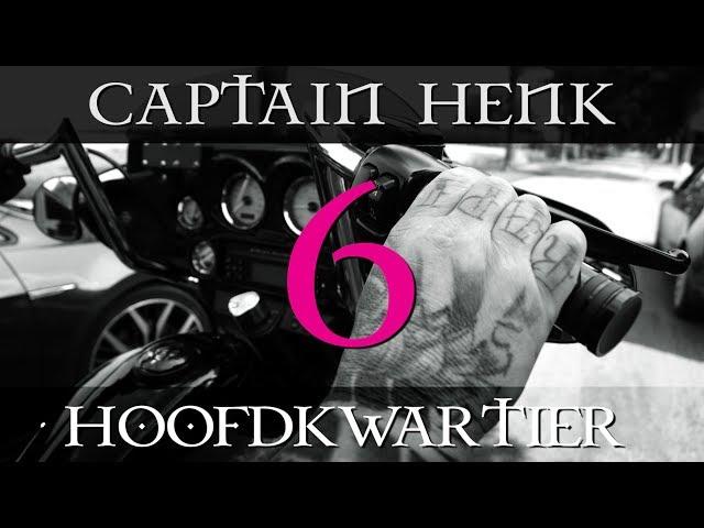 Captain Henk Aflevering #6