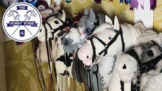 Fais du cheval avec nous: crée une écurie pour tes chevaux-bâton - The  Hobbyhorse