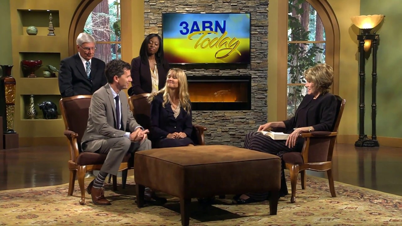 video thumbnail for 3ABN Today – Life Source (TDY018048)