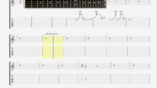 Clapton, Eric   Better Make It Through Today GUITAR 1 TAB