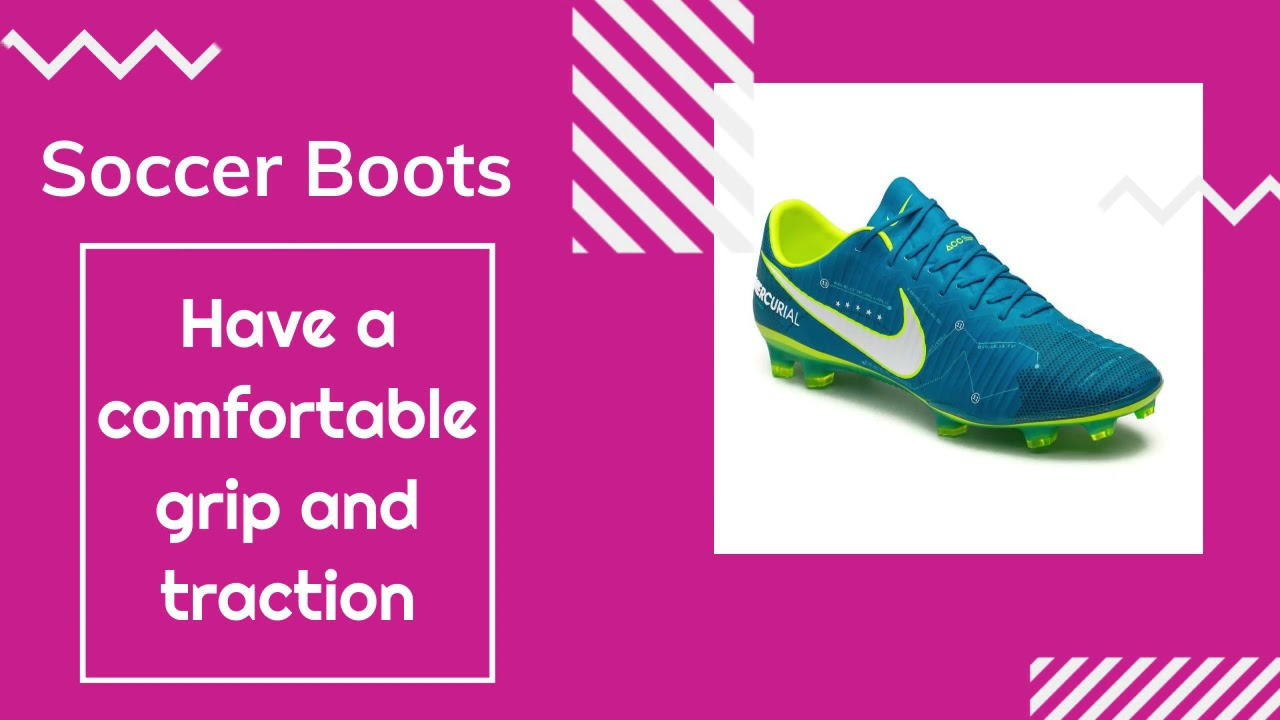 Best Soccer Cleats and Soccer Shoes at 30% Discount