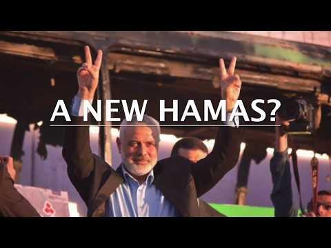 A New Hamas?