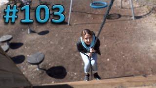 Kamerzysta i inżynier Lego - dzień z siostrzeńcem || Vlog #103