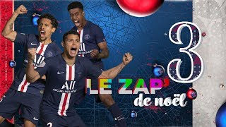 VIDEO: LE ZAP DE NOEL - EP3 - LES DEFENSEURS