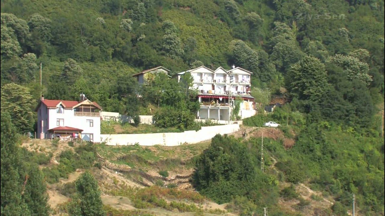 Bartın-Güzelcehisar Köyü Evleri ile ilgili görsel sonucu