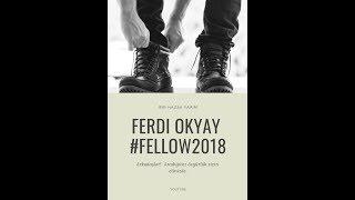 Ferdi OKYAY #fellow2018 || Girişimcilik Vakfı Fellow 2018
