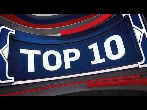 NBA Top 10 Plays Of The Night | April 12, 2021