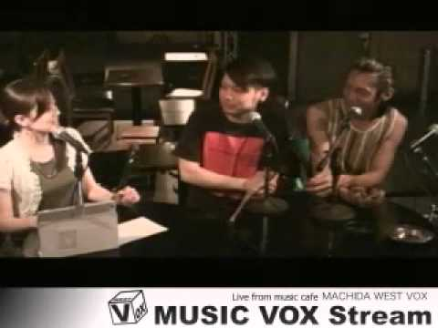 Music Vox Stream vol.50#1