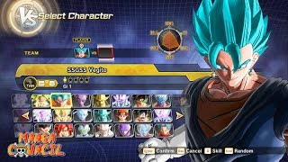 Dragon Ball XenoVerse 2 Save Game | 100% Everything Unlocked
