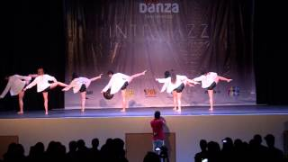 10. BCD – BOGOTÁ CAPITAL DANCE - Interjazz 2015