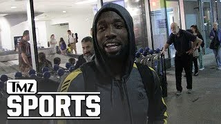 NBA's Patrick Beverley On Free Agency, 'Who's Gonna Pay Me?!' | TMZ Sports
