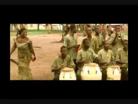 Miwɔe nam le agbe me Part 2 - Nɔvinyo Bɔbɔbɔ Band, Kpando Vol. 3