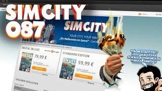 SIM CITY [HD+] #087 - Die einzig richtige Entscheidung! (Sorry)