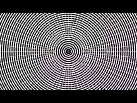 Mind Blowing Hallucination Optical Illusion