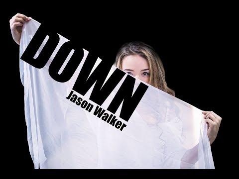 Down - Jason Walker Cover   Choreography by Tsvetina Spasova   VS DANCE