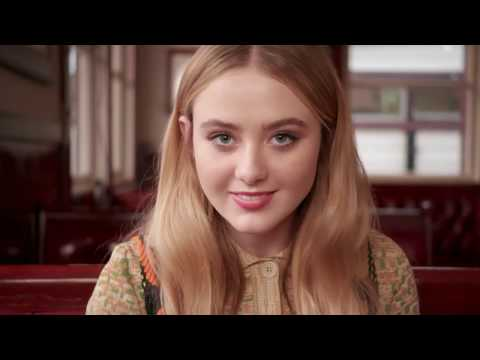 Big Little Lies's Kathryn Newton s Us Her Los Angeles  Going Home With