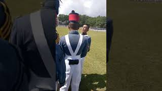 PMA MASALIGAN CLASS OF 2021 RECOGNITION DAY (10/28/2017) Delta Coy