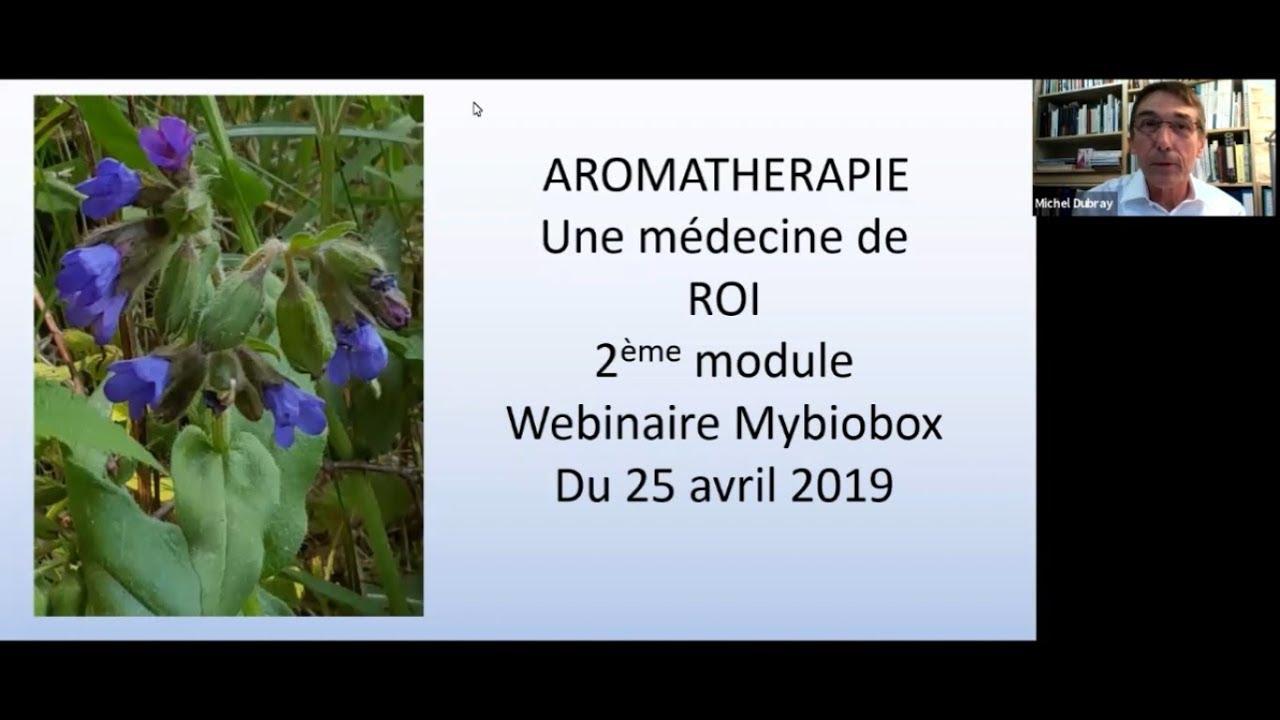 L'aromathérapie, une médecine de roi, suite