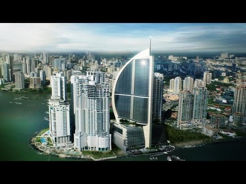 Top10 Recommended Hotels in Panama City, Panama, Panama