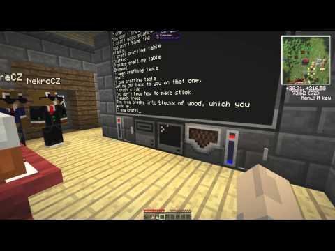 GEJMRova opravářská hláška z livestreamu