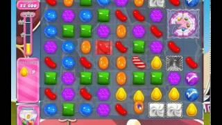 candy crush saga level  - 1103  (No Booster)