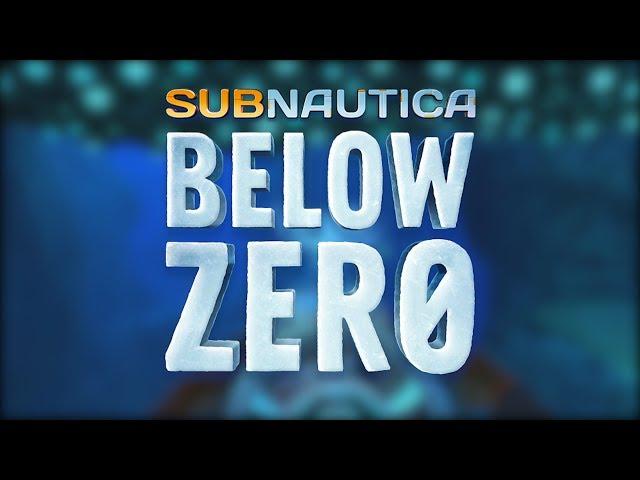 SUBNAUTICA: BELOW ZERO | GIVEAWAY!