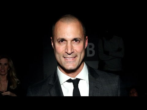 'ANTM' Judge Nigel Barker Says He Was Sexually Assaulted as a Child