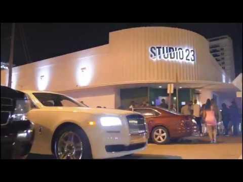 The CANDYMAN Show at Studio 23 Miami