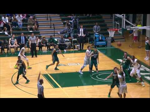 Stetson Men's Basketball Vs Webber International