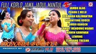 Download KOPLO JAWA JADUL MANTUL JAMBU ALAS POKOK E MELU Campursari PRINADA BUDAYA TMII
