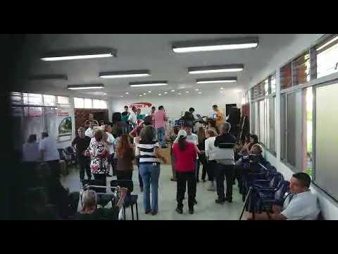 Parrandón Navideño FAVTáchira 24-11-18 (Parte 4)