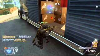 black ops 2 gold qbb lsw